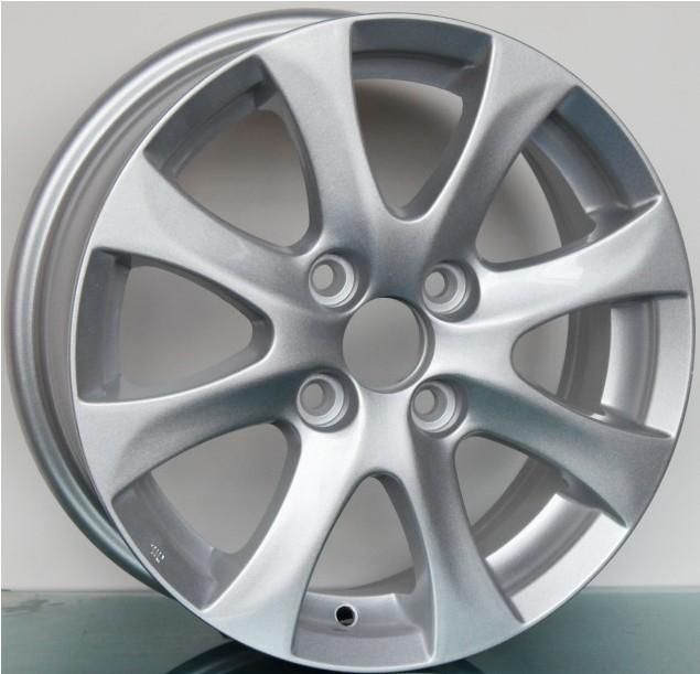 14 inch 15 inch mazda 2 mazda 2 jinxiang aluminum alloy rims wheel tire bell 416 in rims. Black Bedroom Furniture Sets. Home Design Ideas