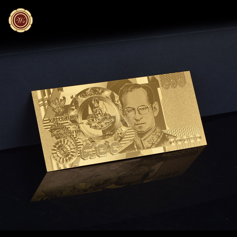 Gold banknote - Gold Banknote - Product/Service - 59 Photos
