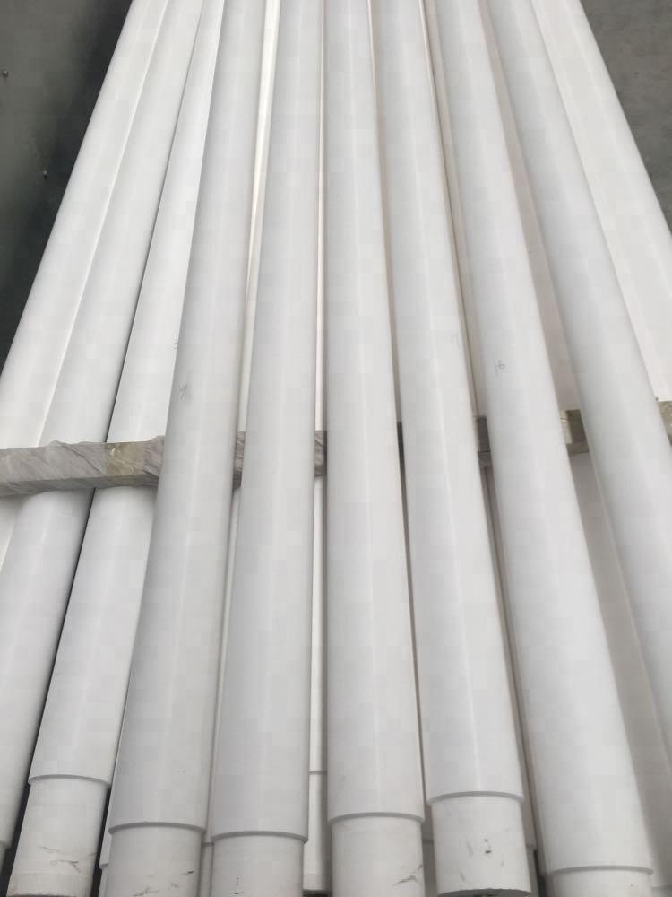 Керамический ролик для закалки стекла