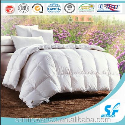 Незаполненная пододеяльник и наволочка для пухового одеяла/подушки/Изделия для украшения