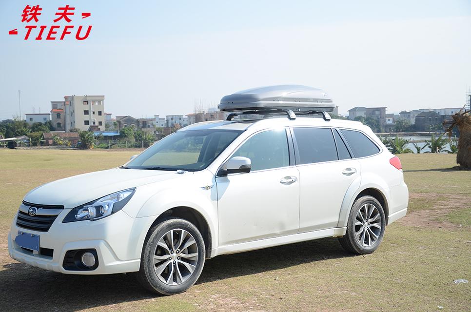 Автомобильный багажник, устанавливаемый на крыше автомобиля Перевозчик внедорожник Топ багажник на крышу