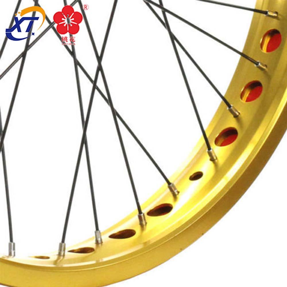 Рама для колесных дисков из сплава алюминия и рама для заднего колеса мотоцикла