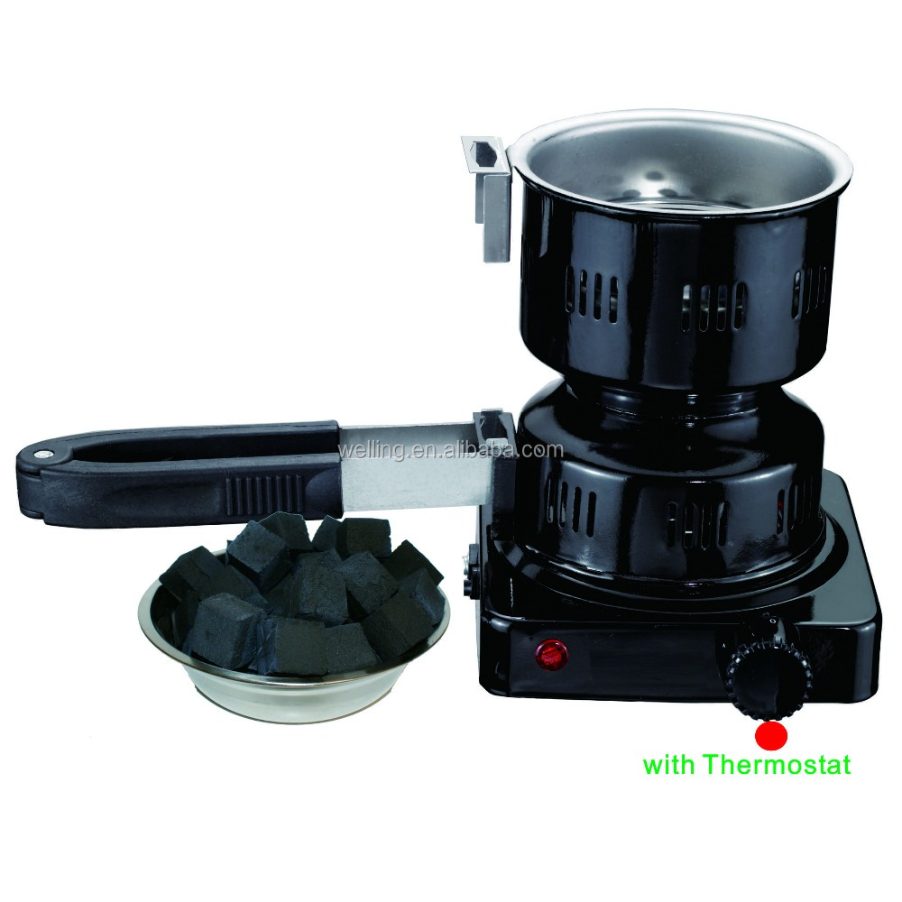 Factory Wholesale Shisha Charcoal Burner Hookah Good Quality Electric Heater Stove Hookah Charcoal Starter