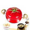 Красный помидор для готовки термостойкая