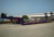 3-Axis Hydraulic Gooseneck Front Loaded Low-bed Trailer low deck semi-trailer gooseneck trailer equipment