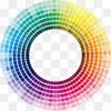 צבע מעורב