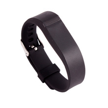 New Arrival Fitbit Flex Adjustable Replacement Wristband Fitness Wrist Band with Secure Clasps For Fitbit Flex (No tracker )