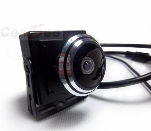 1.78mm fisheye USB Camera 2.0 Bank ATM Android Micro 2MP Fisheye Mini USB Camera