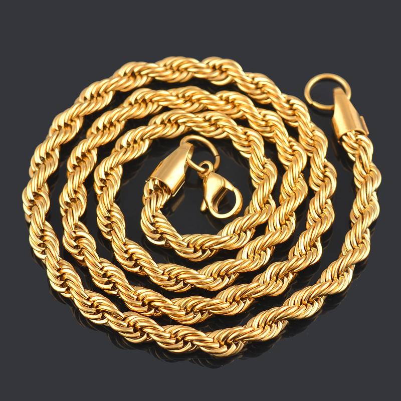 Hemp Necklaces For Men 45