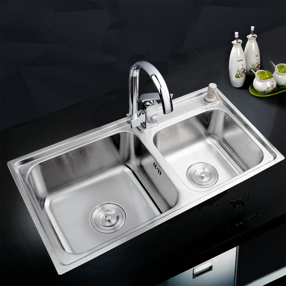Italian Made Kitchen Sinks