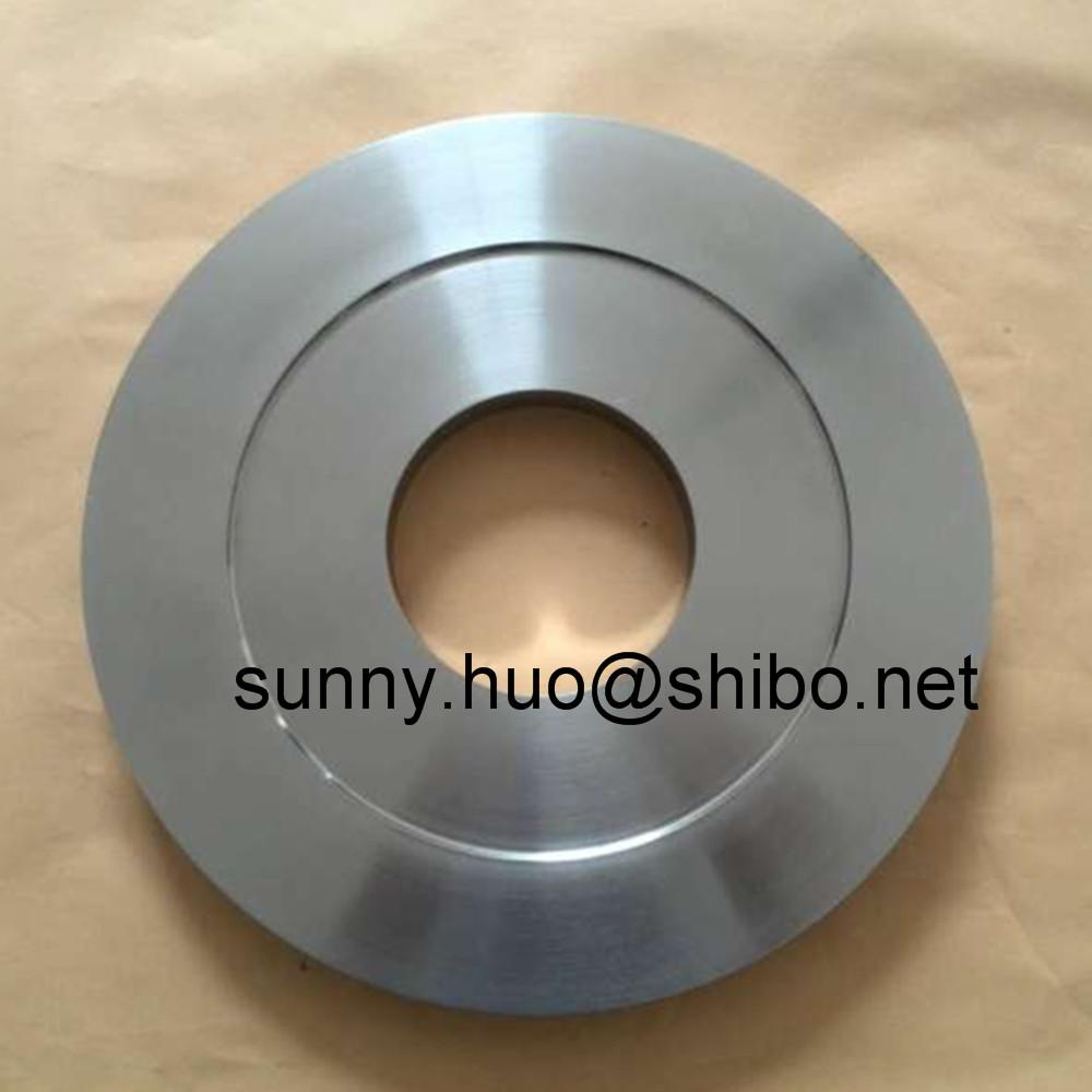 Полированный молибденовый диск/Круглые Круги