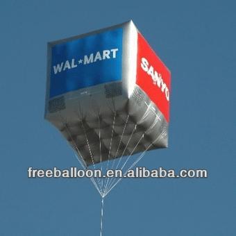 Advertising Balloon Helium 73