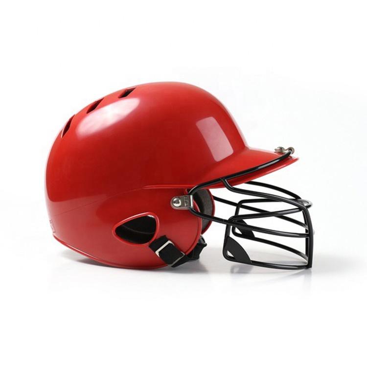 China Manufacture Youth Protective Safety Baseball Softball Batting Helmets  - Buy Wholesale Baseball Helmet,Abs/pp Baseball Helmet,Worker Safety  Plastic Baseball Helmet Product on Alibaba.com