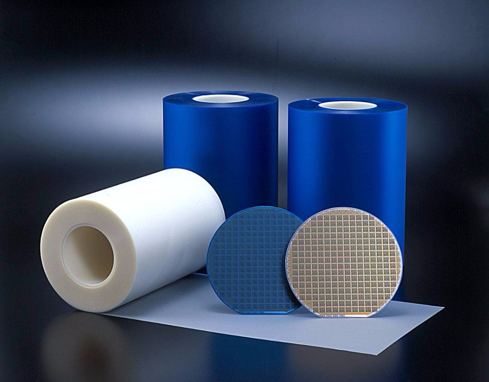 Heat Resistant Tape / Wafer Dicing Tape For Semiconductor Tsv Dicing Tape  Thermal Release Tape - Buy Heat Resistant Tape,Wafer Dicing Tape For  Semiconductor,Tsv Dicing Tape Product on Alibaba.com