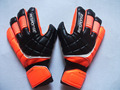 2015 Top Latex Bola De Futebol Gloves Football With Fingerstall Professional Game Soccer Goalkeeper Gloves Guantes
