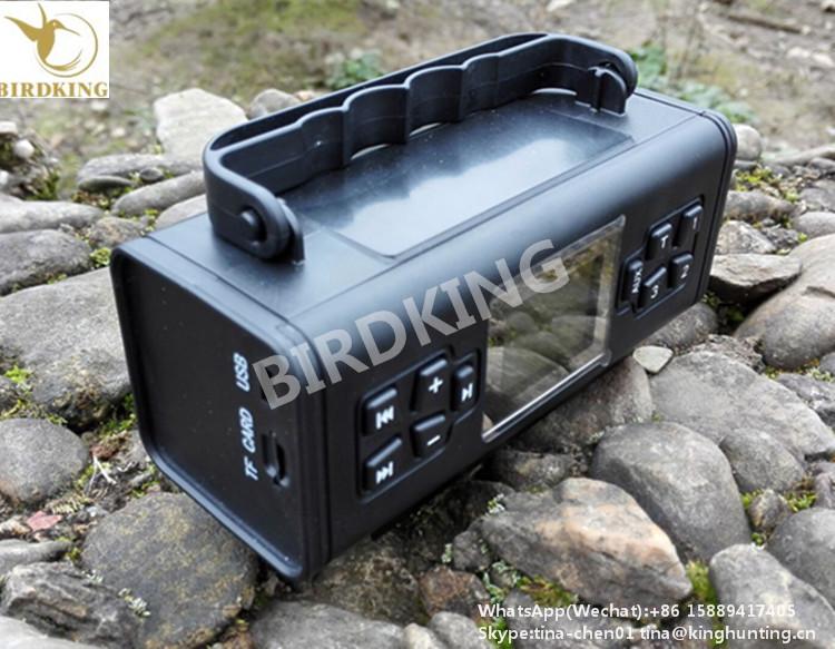 BirdKing Hunting Equipment Cuckoo Coal Tit Crow Bird caller Calls