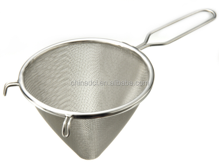 Flour Sifters Sieve Strainer Stainless Steel Strainer10