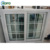 Australia Standard German Veka China Manufacturer European Style PVC Grill Design Sliding Window