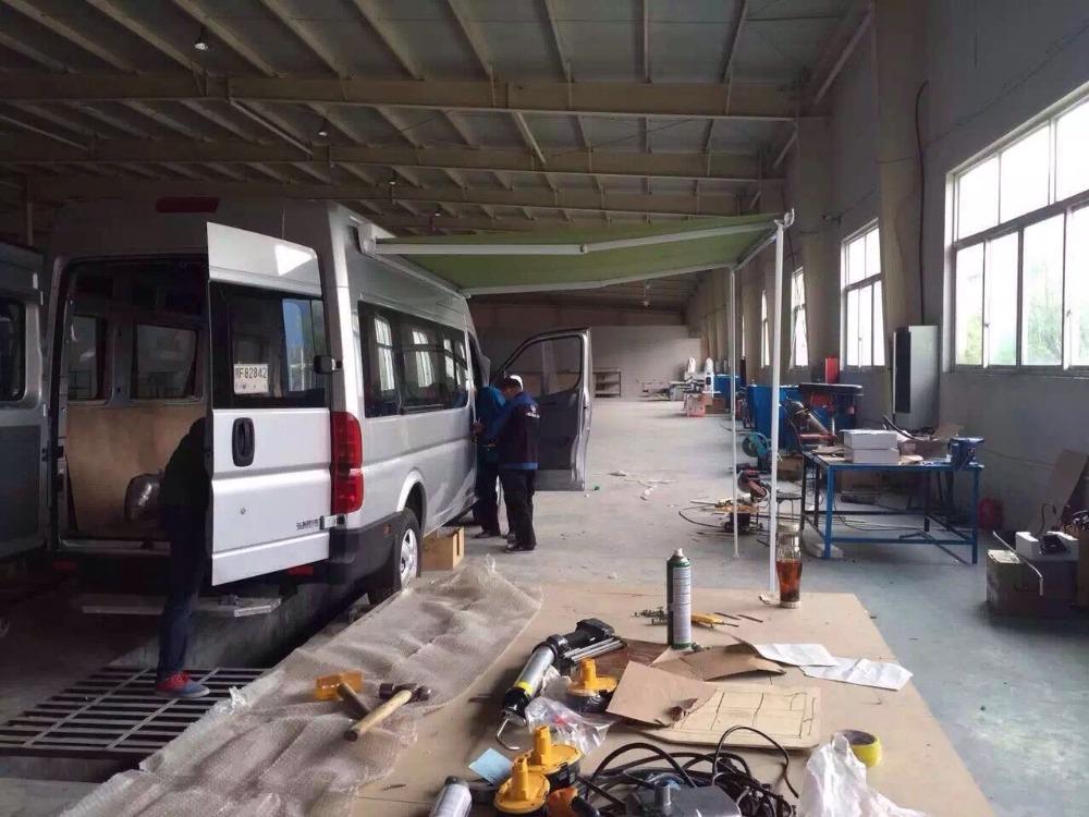 Portable Car Awning Side 4x4 Awnings Caravan - Buy Car ...
