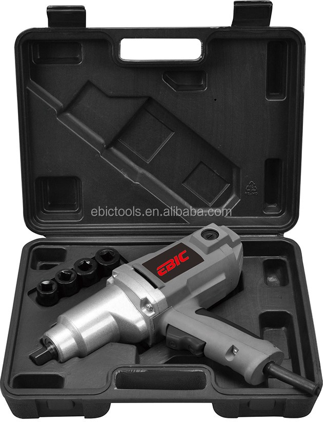 EBIC Power Tools 900W Impact Wrench