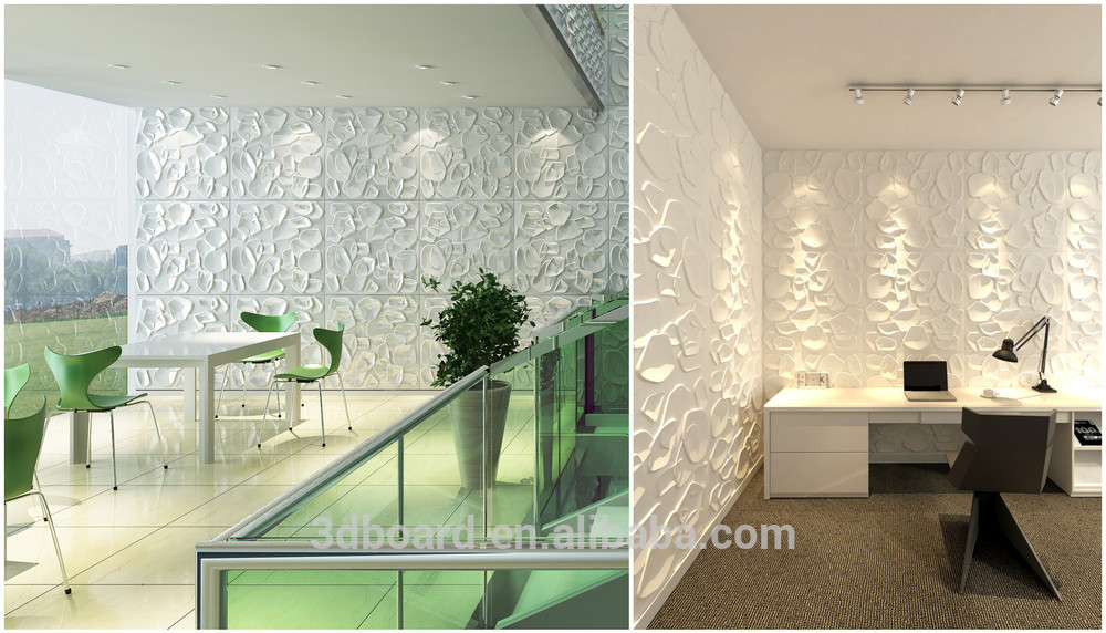 Fashion Advertisement Board Design 3d Wall Panels Buy