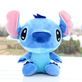 20cm Super Cute Lilo and Stitch Plush Toys Doll Lovely Stitch Toys for girls and boys