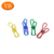 China Factory Wholesale Cheap Aluminum Clothes Pegs