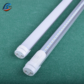 2018 home lighting 1.2m T8 18w led tube replace old type fluorescent lamp