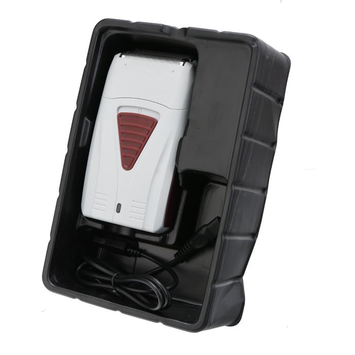 Electric Razor Reciprocating Shaver for Beard USB Charging