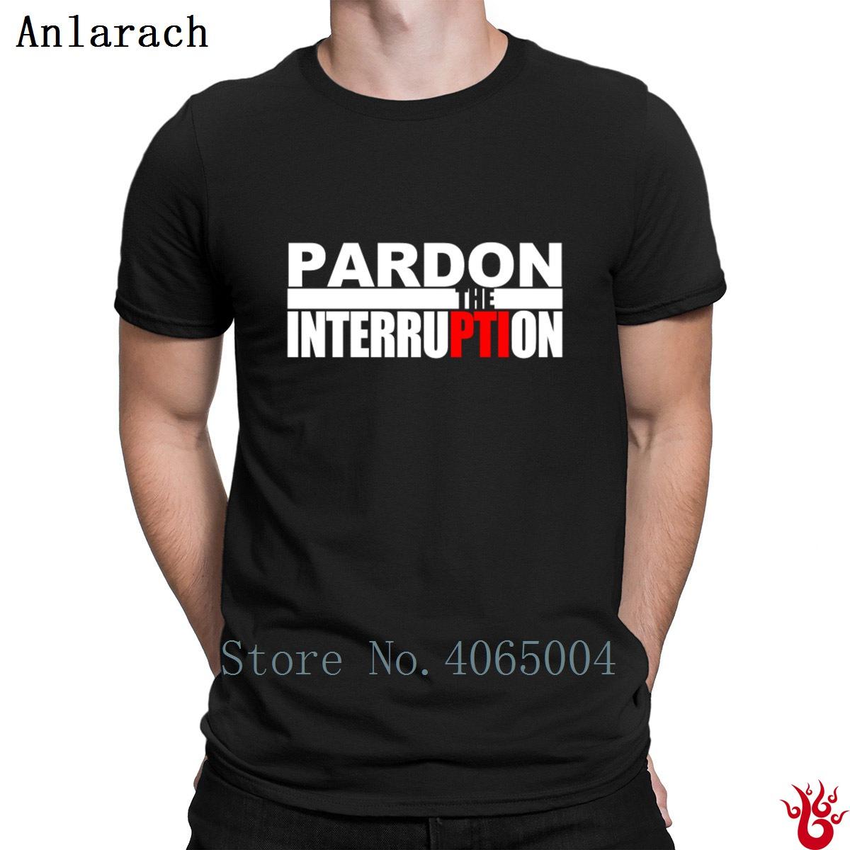 Pardon the Interruption T Shirt