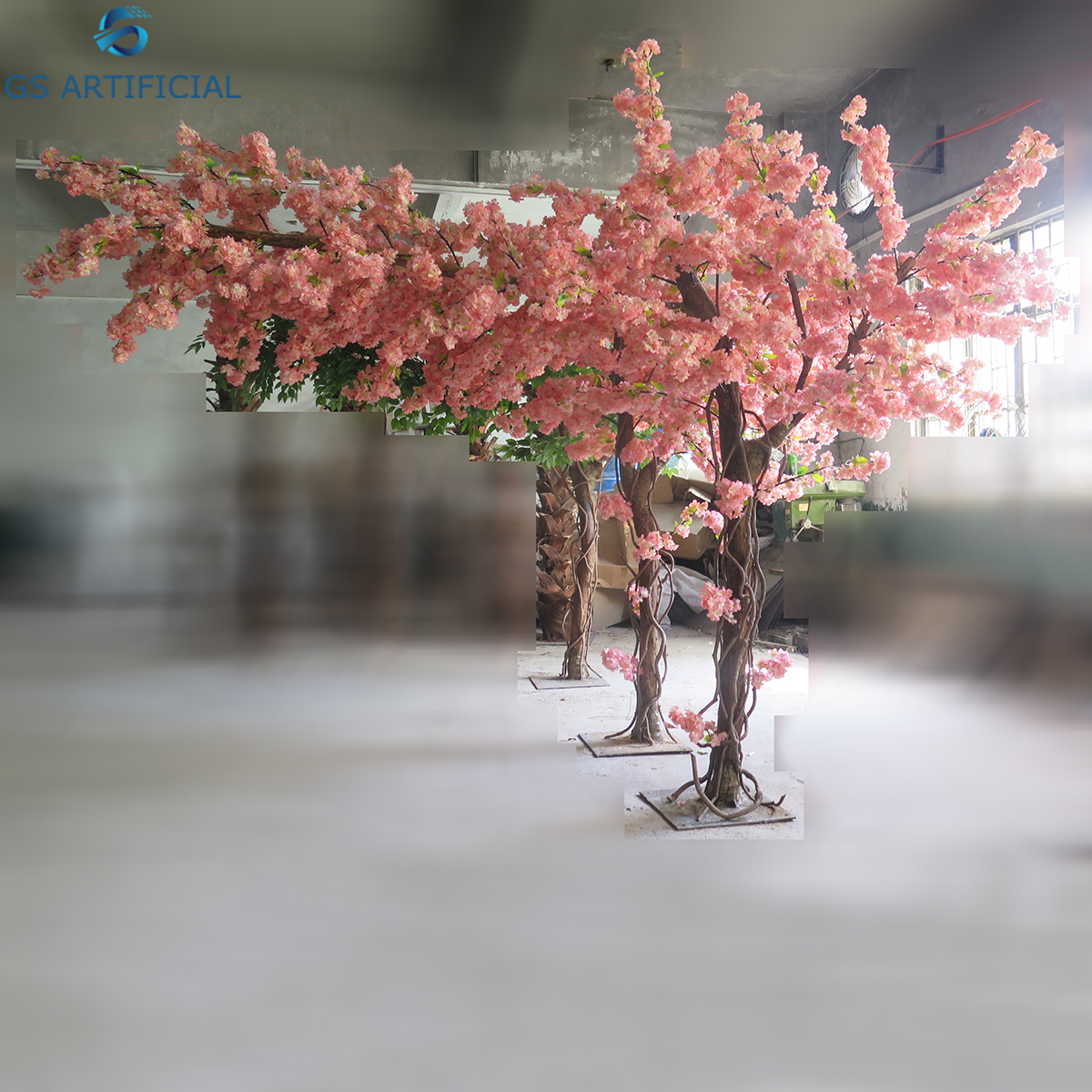 Artificial Indoor Outdoor Cherry Blossom Tree Wedding Decoration Buy Artificial Cherry Blossom Tree Wedding Decoration Artificial Cherry Blossom Tree Wedding Decoration Cherry Blossom Tree Artificial Product On Alibaba Com