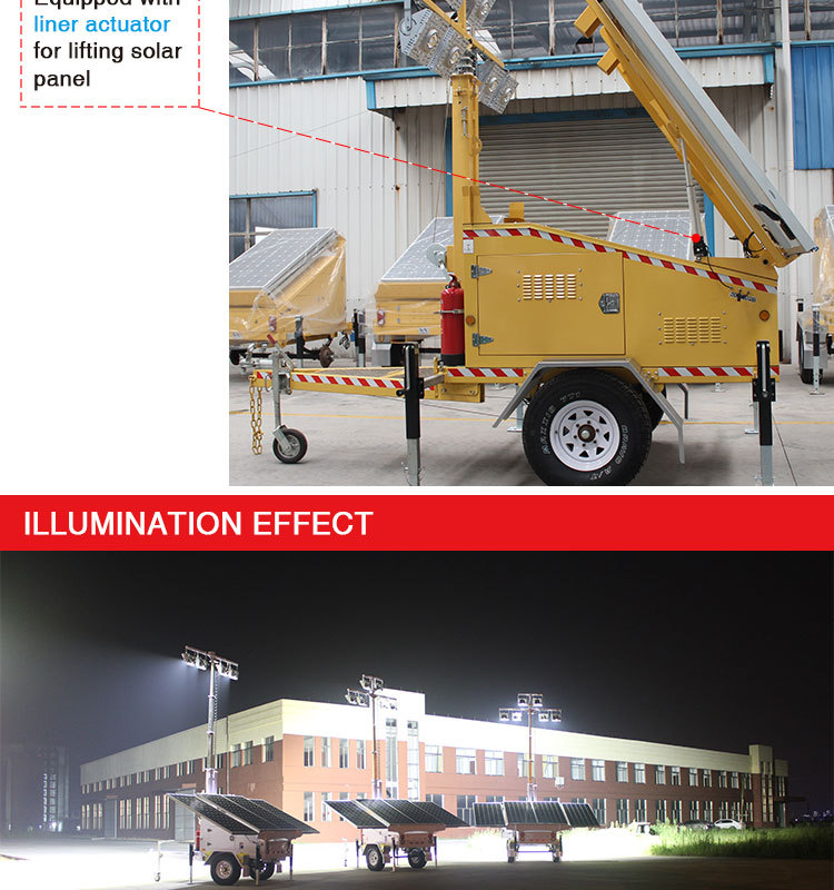 2016 New Light Tower Manufacturers Usa View Light Tower