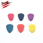 Color Pick Pickcolorful Guitar Pick Delrin Multiple Color Choices Custom Design Delrin Guitar Pick