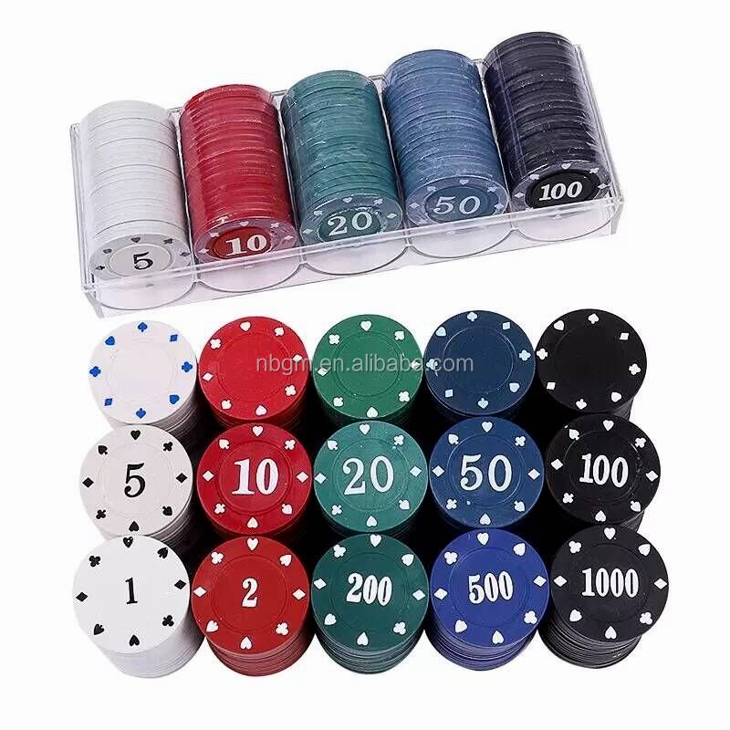 4g Pp Poker Chips Cheap Custom Poker Chips Buy 4g Cleaper Poker Chips Cheap Poker Chips Dice Poker Chip With 1 C Value Imprint Product On Alibaba Com