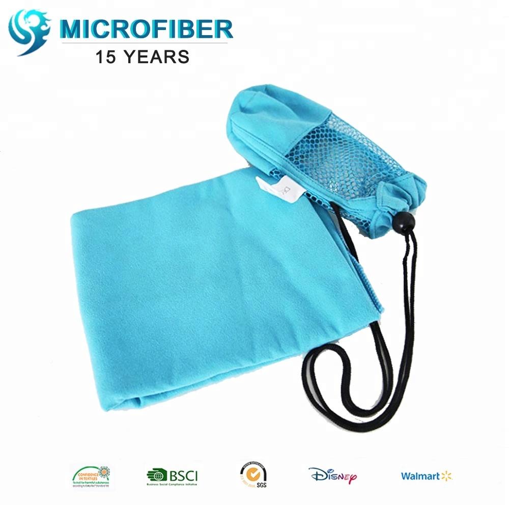 Microfibre Gym Serviette