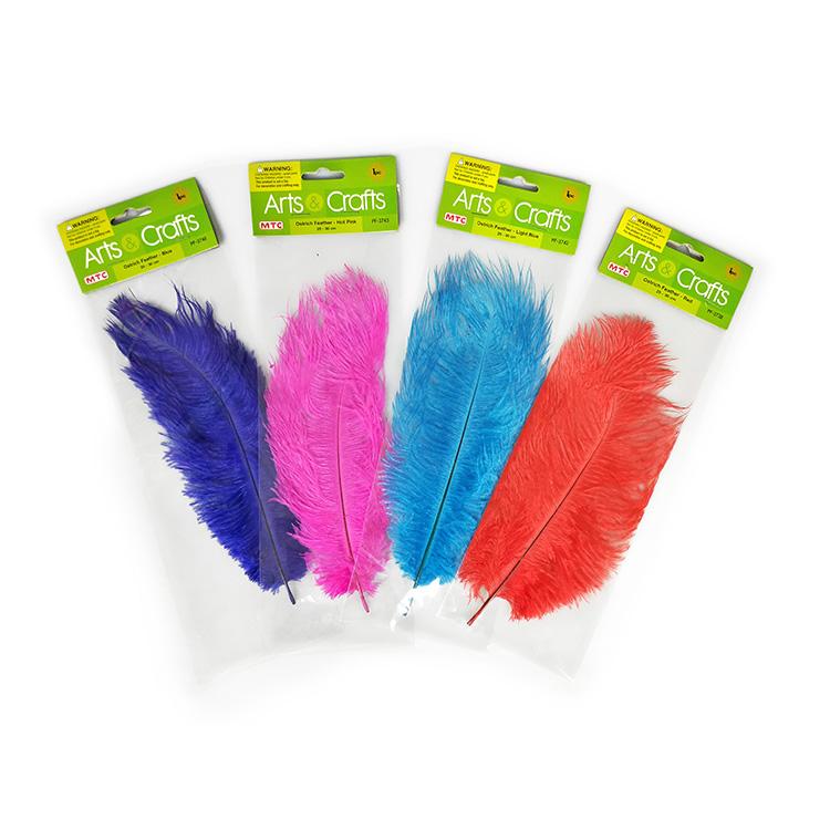 Китай Оптовая страусиное перо цена 25-30 см, используется для праздников или карнавала украшения