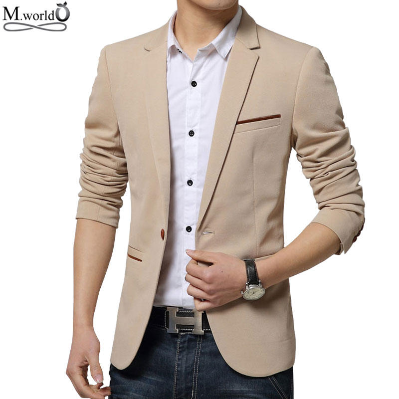 You will be stunned to conclude the hodge-podge that blazer jackets are available in. If you are trying to figure out where to buy cheap blazers for men, you need to have a strong knowledge of varieties of styles that blazer jackets are available in.