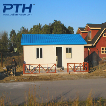 Fast installation Cheap Prefabricated houses home building