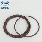 Oil Seal Spring Static Reciprocating Rotary Spring Seal NBR Oil Seal Silicone O Ring Spring Seal Ptfe