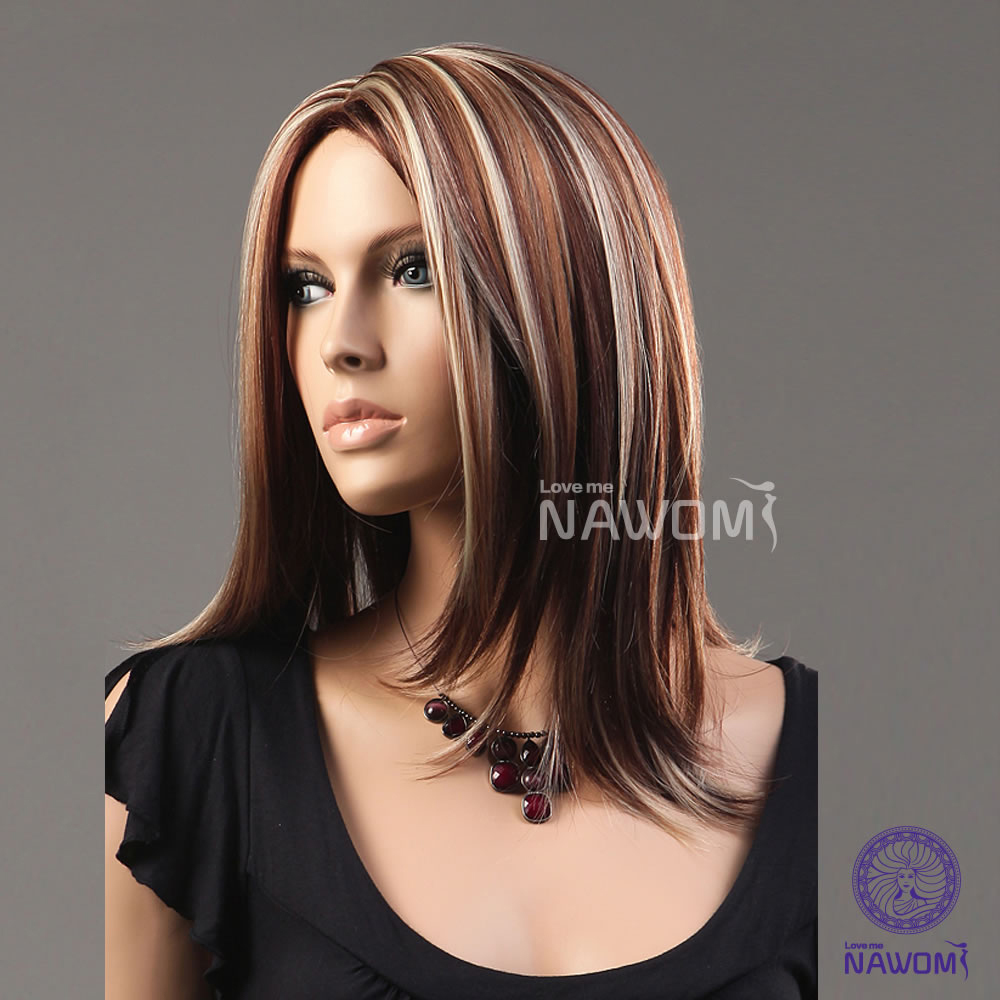Pleasing Cap Wig Picture More Detailed Picture About New Kanekalon Center Short Hairstyles For Black Women Fulllsitofus