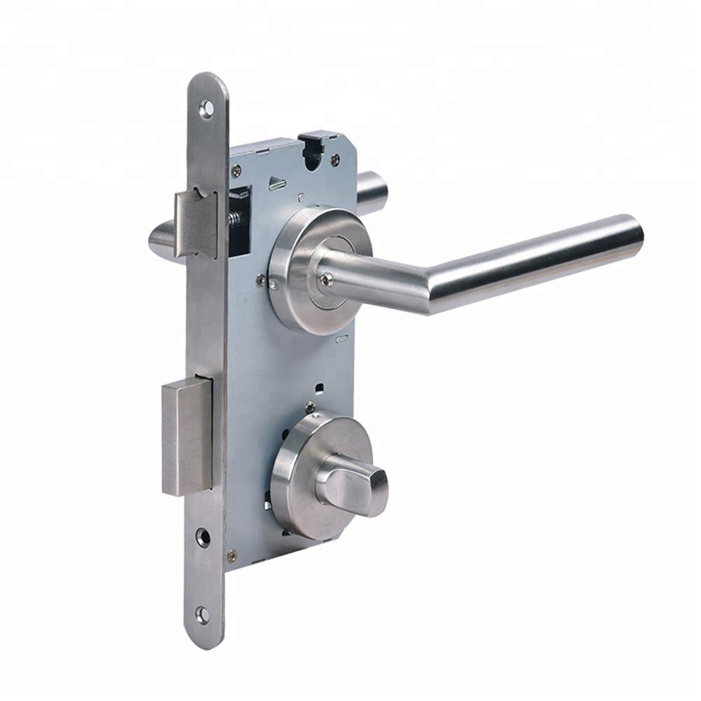 Inside Sliding Stainless Steel Bathroom Door Handle Mortise Door Lock Buy Mortise Door Lock Handle Door Lock Door Door Lock Product On Alibaba Com