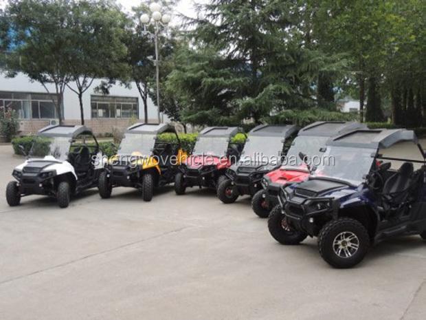 Фабрика Quad 125cc дети atv для продажи