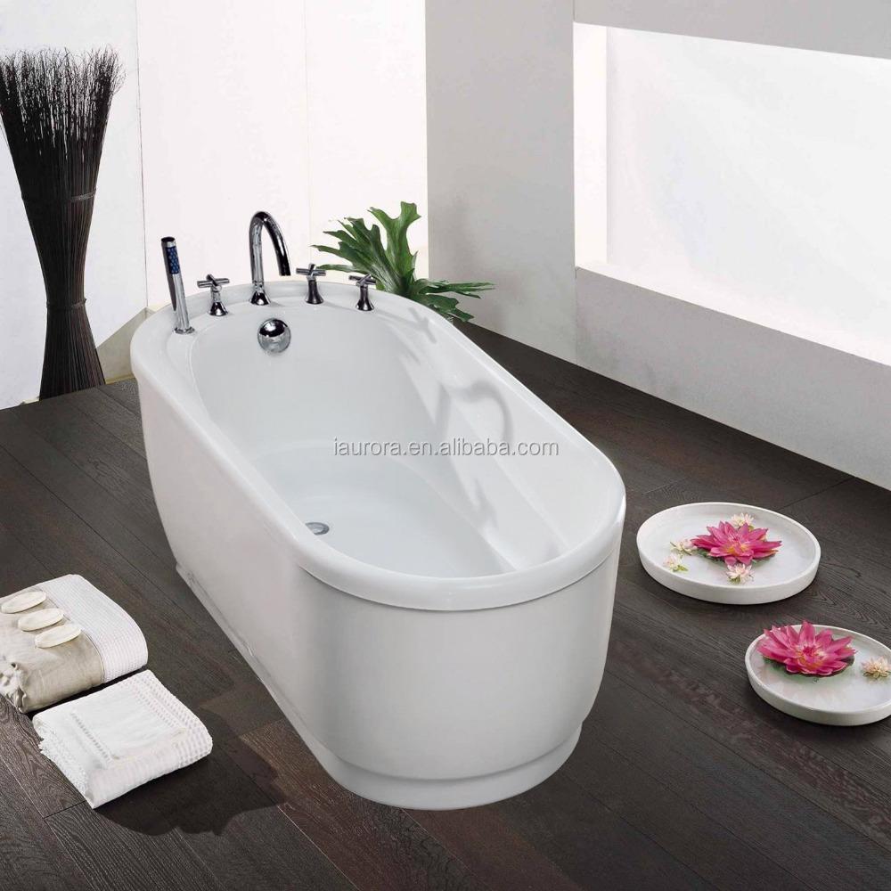 Small Deep White Acrylic Bathtub Kids Bath Tub With Seat Buy Kids Bath Tubs Freestanding Baby Bath Tub Bathtub With Seat Product On Alibaba Com
