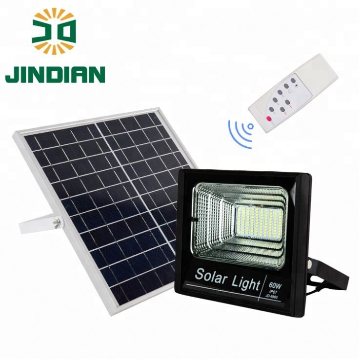Jindian China Manufacturer 25w led grow light solar led flood light