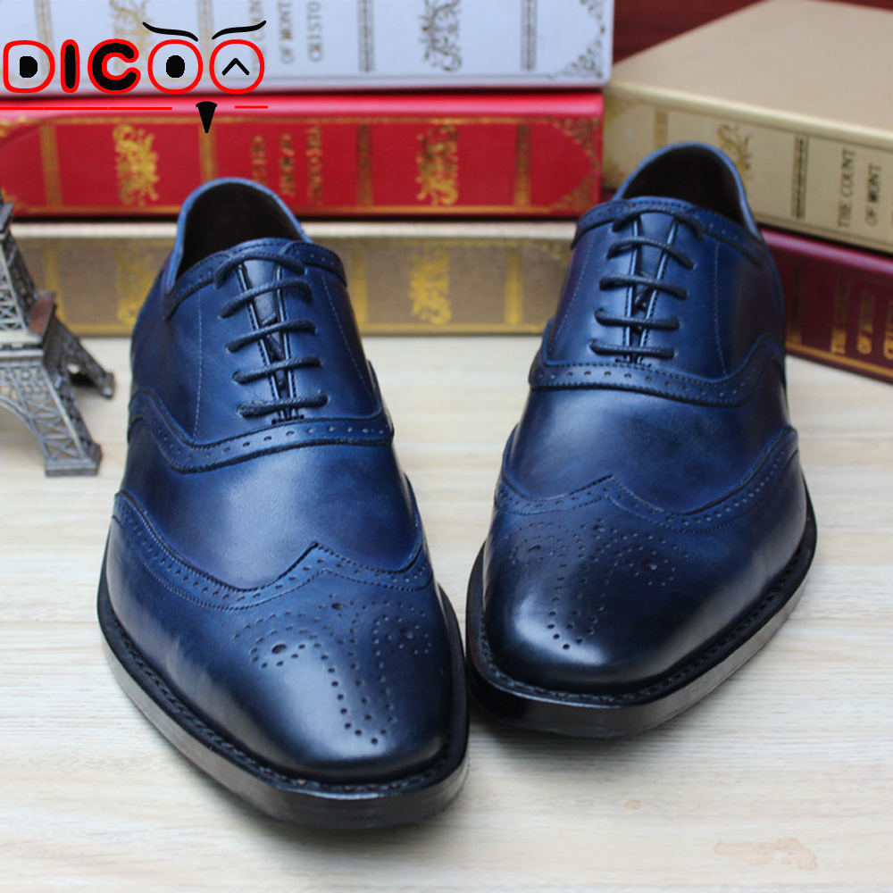 Shoes That Go With Royal Blue Dress