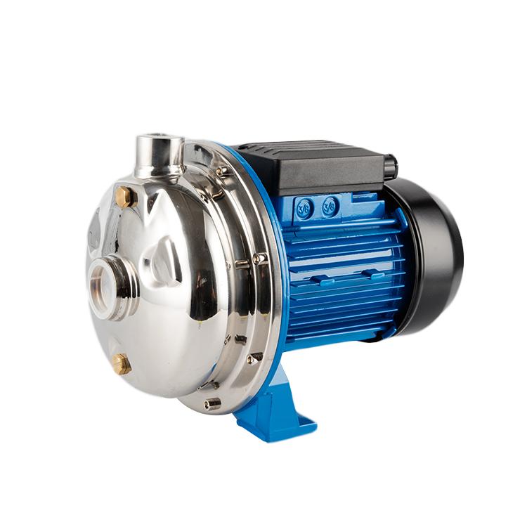 SCM-ST Series inox Centrifugal Pump,bomba de agua for water