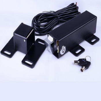 remote control electric gate lock