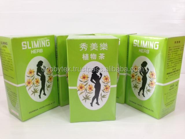 2 pack TEA Bags% Natural Sliming German Herb Thai Slimming German Infusion - gospodine365.ro