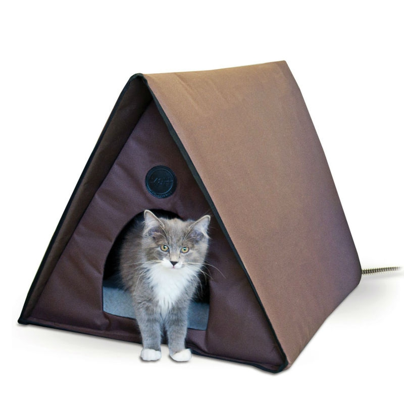 Heated Cat Houses Anti Bite Electric Heating Pet House For Indoor And Outdoor Cats Buy Heated Cat House Heated Pet Pad Electric Heating Pet House Product On Alibaba Com