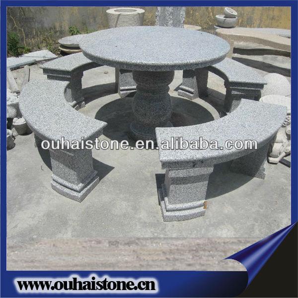 Garden Natural Granite Stone Bench Table Kitchen With Benches Buy Table Kitchen With Benches Stone Table Kitchen With Benches Granite Stone Table Kitchen With Benches Product On Alibaba Com